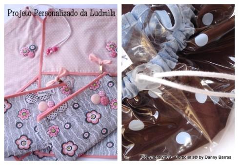 projeto da ludmila